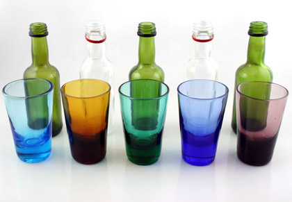 אלכוהול במידה ישדרג כל מסיבה