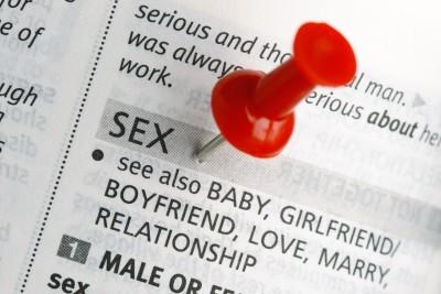 ספרי נשיות זוגיות ומיניות